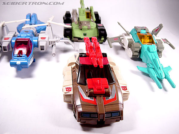 Transformers G1 1987 Chromedome (Image #19 of 40)