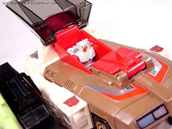 Transformers G1 1987 Chromedome (Image #13 of 33)