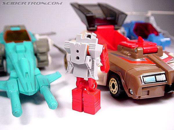 Transformers G1 1987 Chromedome (Image #23 of 40)