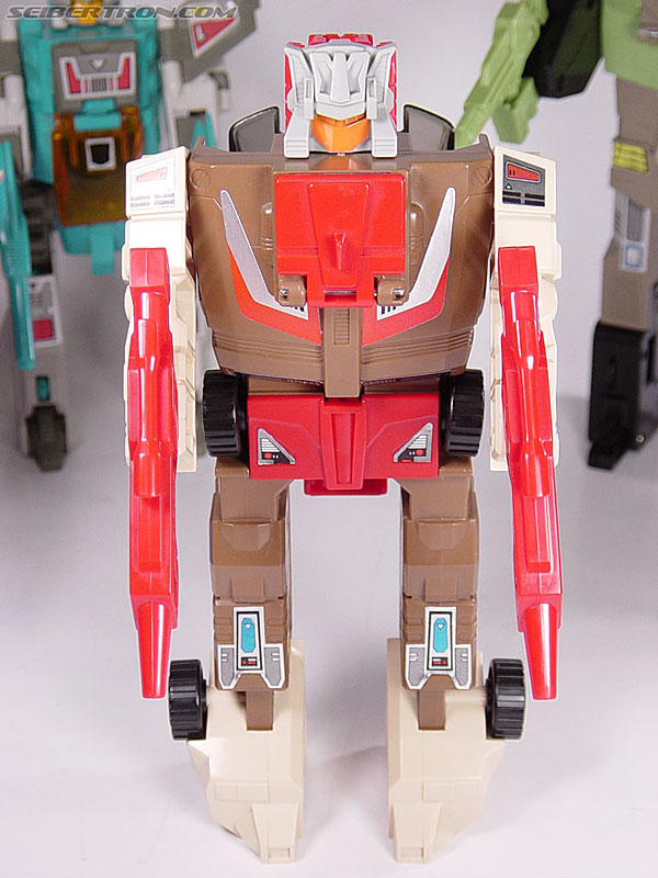 Transformers G1 1987 Chromedome (Image #25 of 40)