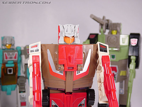 Transformers G1 1987 Chromedome (Image #19 of 33)