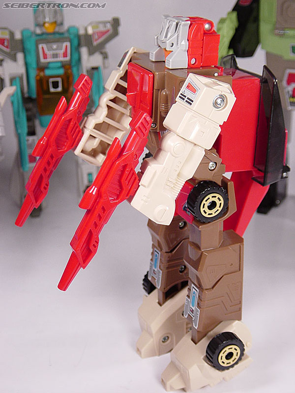Transformers G1 1987 Chromedome (Image #21 of 33)