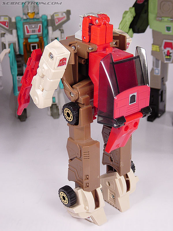 Transformers G1 1987 Chromedome (Image #30 of 40)