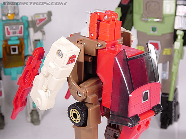 Transformers G1 1987 Chromedome (Image #31 of 40)