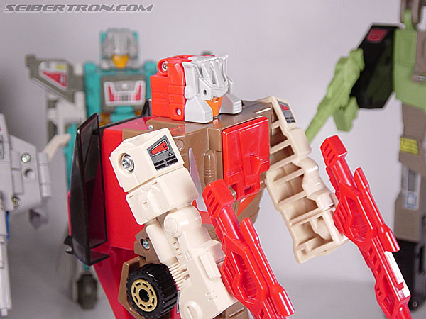 Transformers G1 1987 Chromedome (Image #32 of 40)
