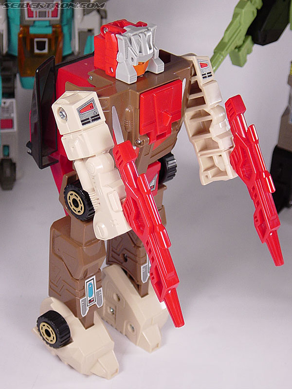 Transformers G1 1987 Chromedome (Image #33 of 40)