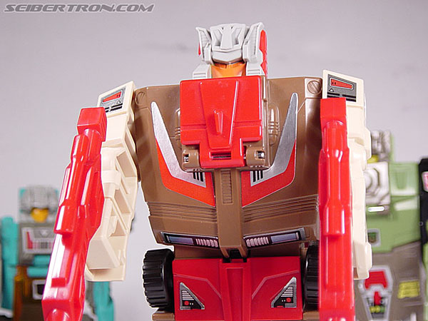 Transformers G1 1987 Chromedome (Image #28 of 33)