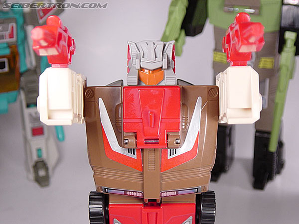 Transformers G1 1987 Chromedome (Image #29 of 33)