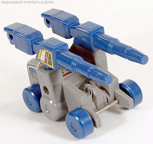 Transformers G1 1987 Cog (Image #2 of 78)