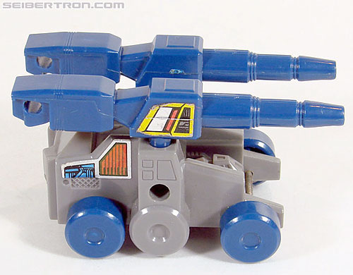 Transformers G1 1987 Cog (Image #3 of 78)