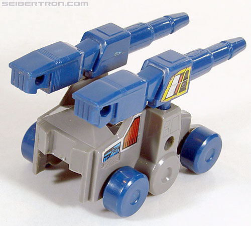 Transformers G1 1987 Cog (Image #4 of 78)