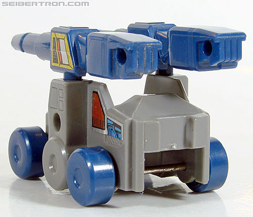Transformers G1 1987 Cog (Image #7 of 63)