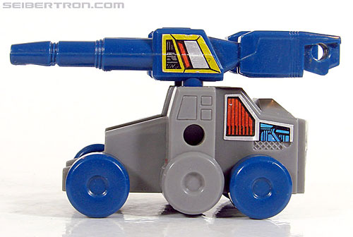 Transformers G1 1987 Cog (Image #8 of 78)
