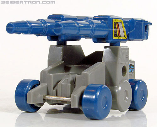 Transformers G1 1987 Cog (Image #9 of 78)