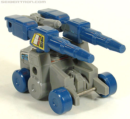 Transformers G1 1987 Cog (Image #13 of 78)