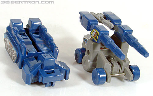 Transformers G1 1987 Cog (Image #14 of 78)