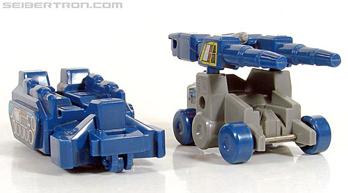 Transformers G1 1987 Cog (Image #15 of 78)