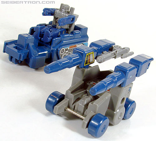 Transformers G1 1987 Cog (Image #34 of 78)
