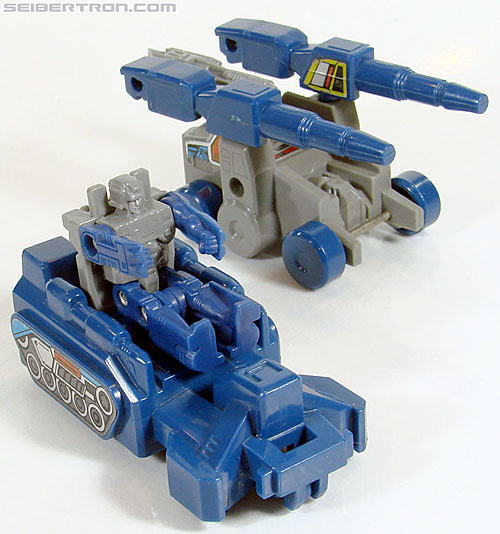 Transformers G1 1987 Cog (Image #37 of 78)