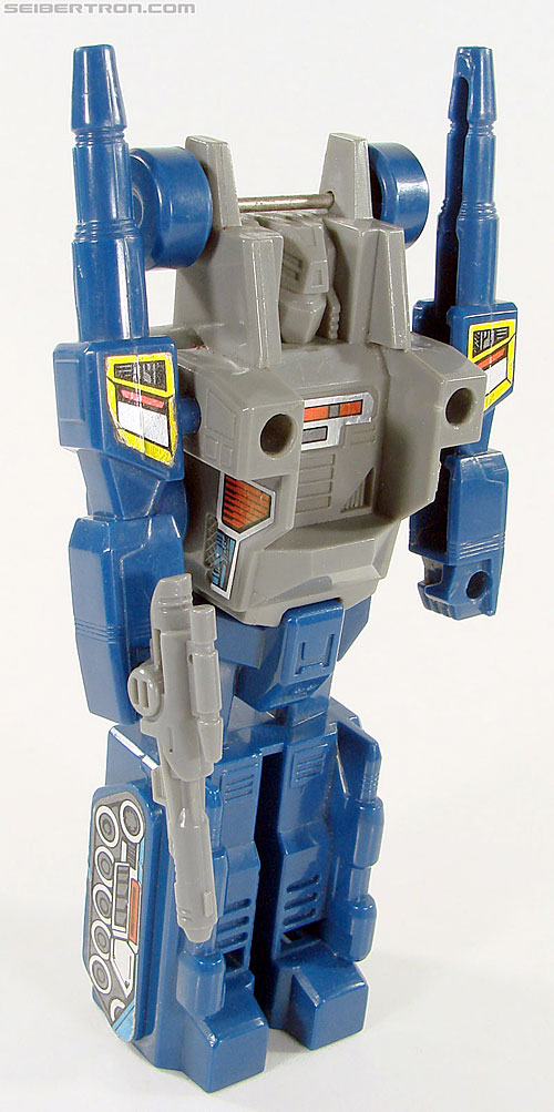 Transformers G1 1987 Cog (Image #43 of 78)