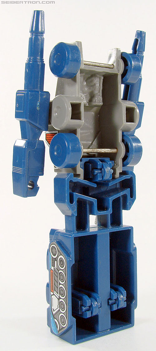 Transformers G1 1987 Cog (Image #47 of 78)