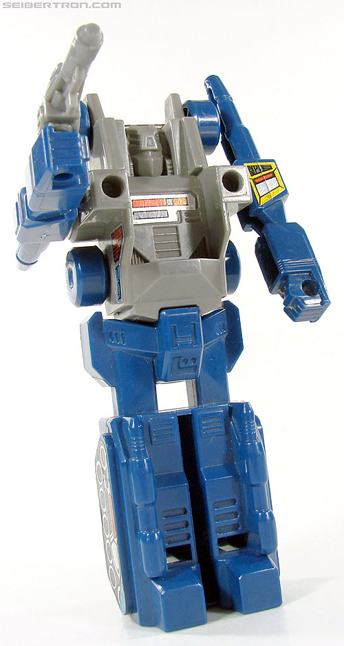 Transformers G1 1987 Cog (Image #57 of 63)