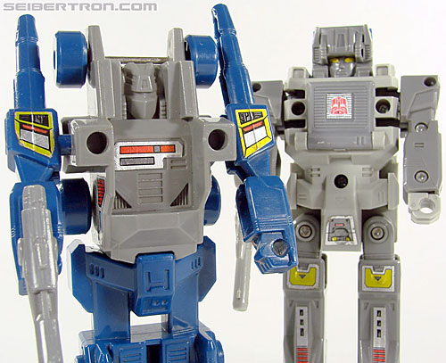 Transformers G1 1987 Cog (Image #59 of 63)