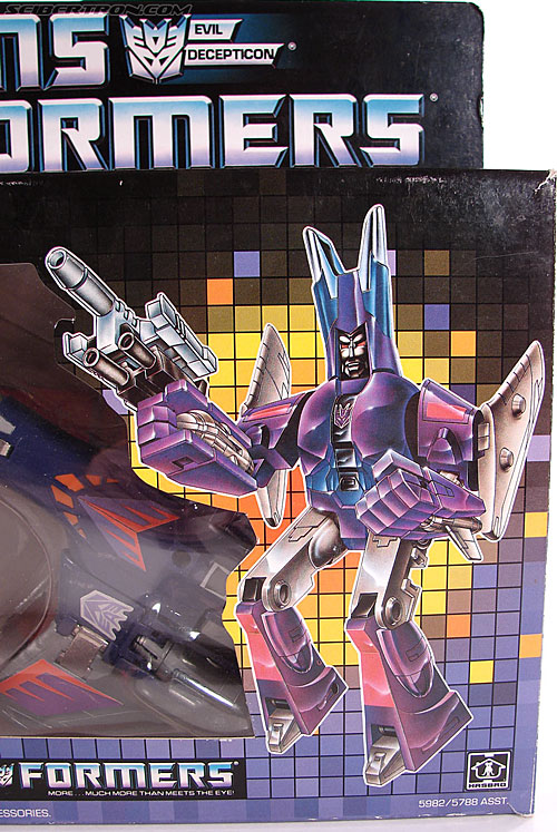 Transformers G1 1987 Cyclonus (Image #2 of 164)