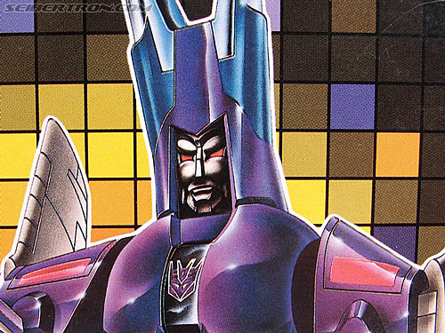 Transformers G1 1987 Cyclonus (Image #4 of 164)