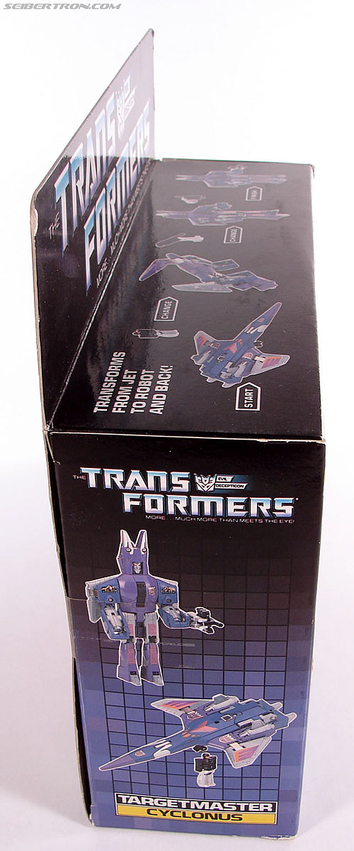 Transformers G1 1987 Cyclonus (Image #9 of 164)