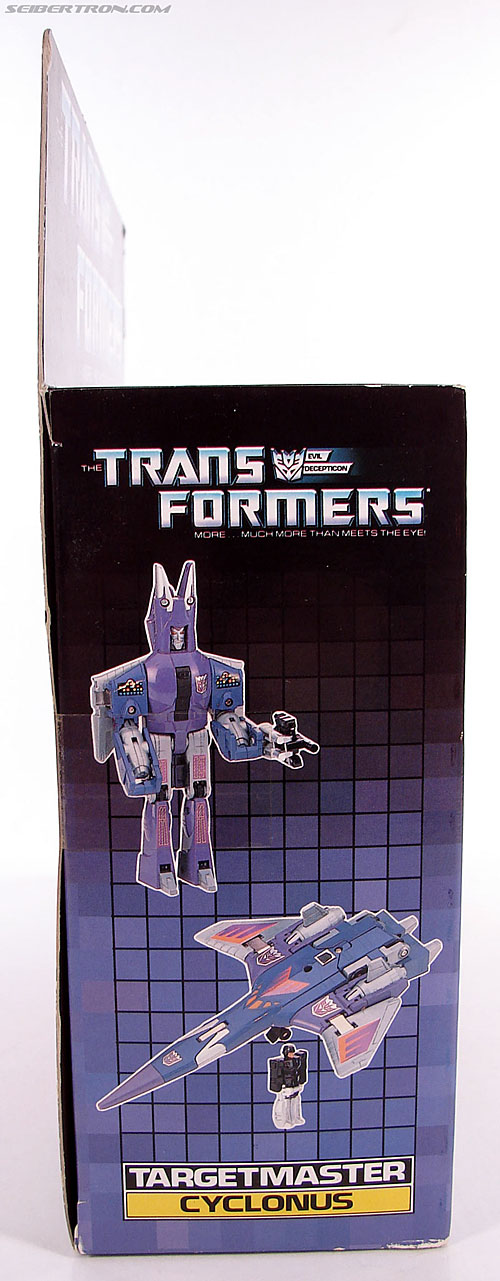 Transformers G1 1987 Cyclonus (Image #11 of 164)