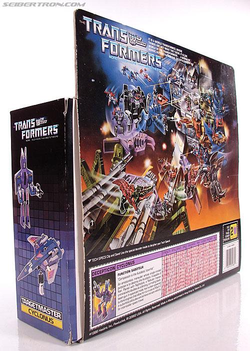 Transformers G1 1987 Cyclonus (Image #18 of 164)