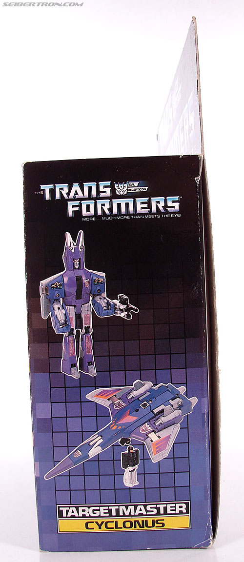 Transformers G1 1987 Cyclonus (Image #19 of 164)