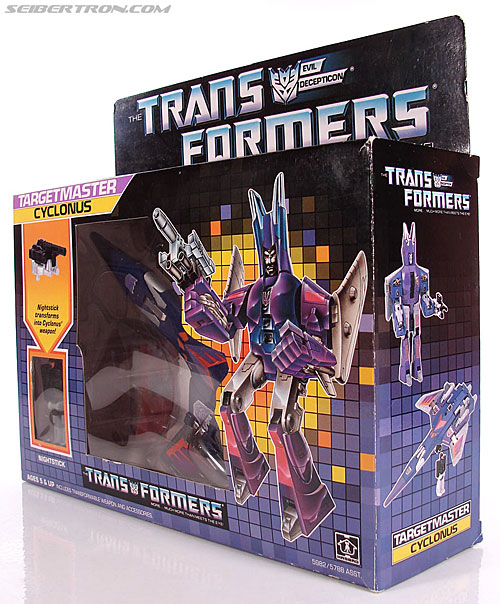 Transformers G1 1987 Cyclonus (Image #20 of 164)