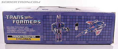 Transformers G1 1987 Cyclonus (Image #22 of 164)