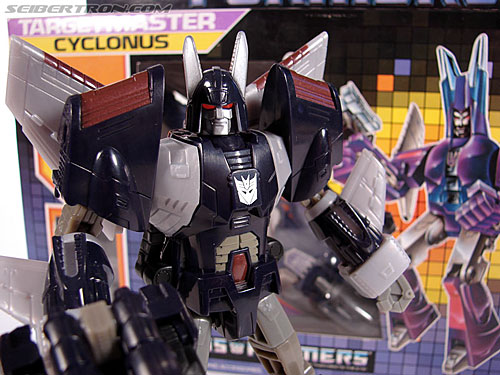 Transformers G1 1987 Cyclonus (Image #26 of 164)