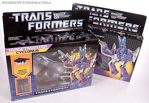 Transformers G1 1987 Cyclonus (Image #28 of 164)