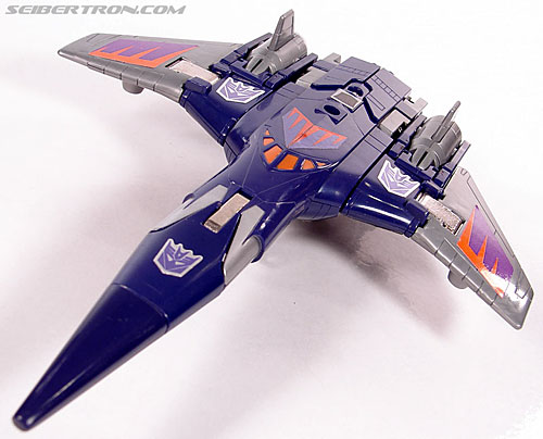 Transformers G1 1987 Cyclonus (Image #58 of 164)