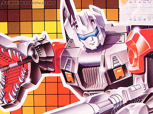 Transformers G1 1987 Doublecross (Image #3 of 80)