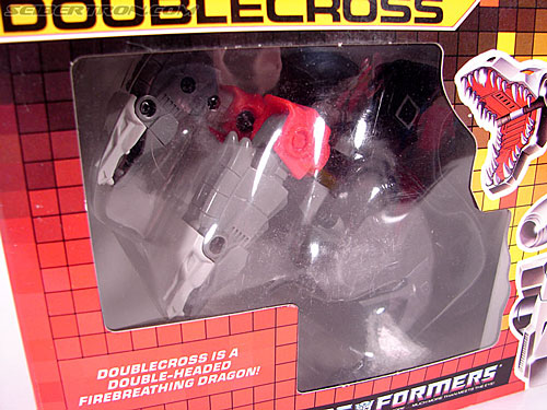 Transformers G1 1987 Doublecross (Image #5 of 80)