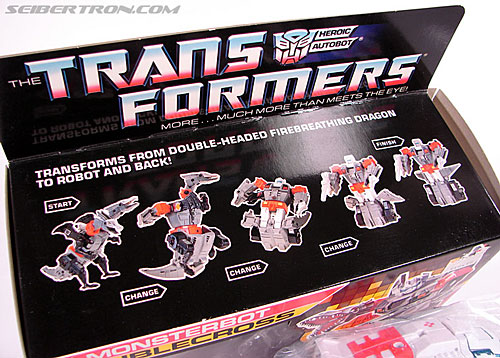 Transformers G1 1987 Doublecross (Image #9 of 80)