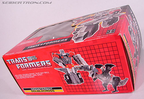 Transformers G1 1987 Doublecross (Image #15 of 80)