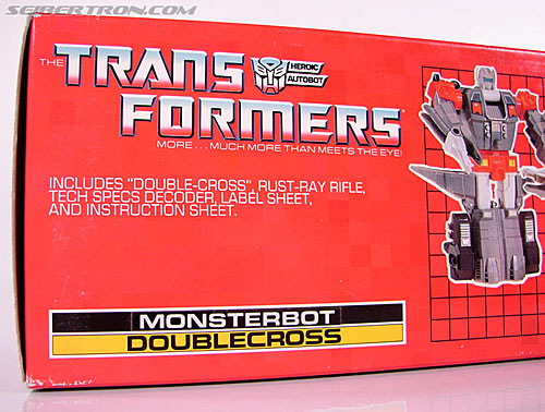 Transformers G1 1987 Doublecross (Image #16 of 80)