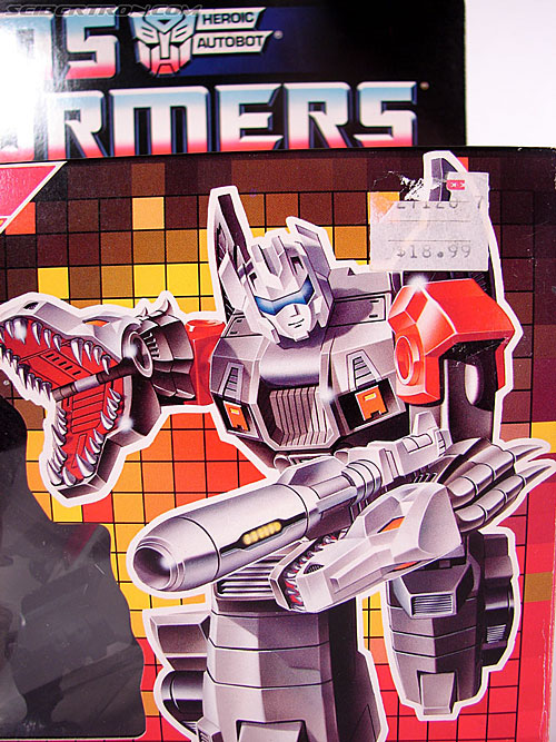 Transformers G1 1987 Doublecross (Image #18 of 80)