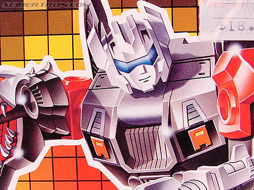 Transformers G1 1987 Doublecross (Image #19 of 80)