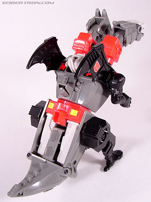 Transformers G1 1987 Doublecross (Image #28 of 80)