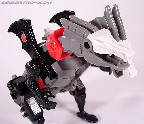Transformers G1 1987 Doublecross (Image #29 of 80)