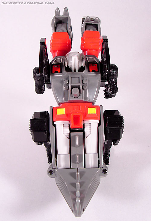 Transformers G1 1987 Doublecross (Image #31 of 80)