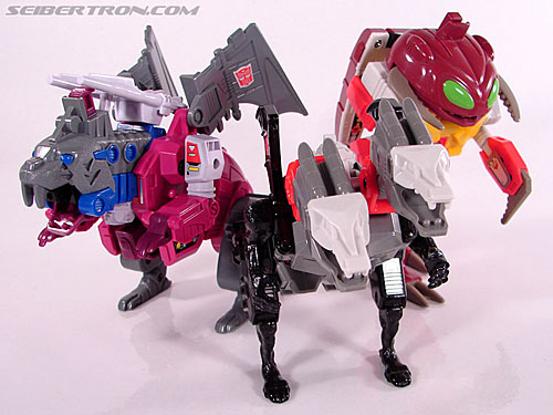 Transformers G1 1987 Doublecross (Image #42 of 80)
