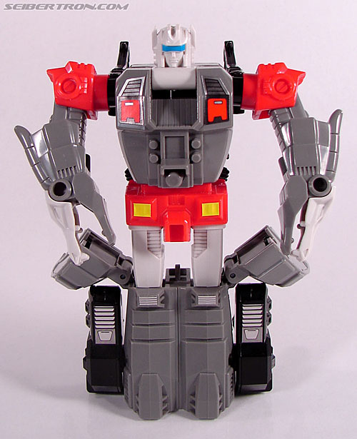 Transformers G1 1987 Doublecross (Image #46 of 80)